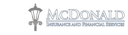 McDonald Insurance & Financial Services Logo